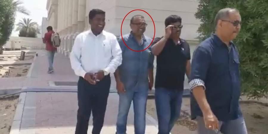 Kerala politician Thushar Vellapally gets bail in UAE cheating case