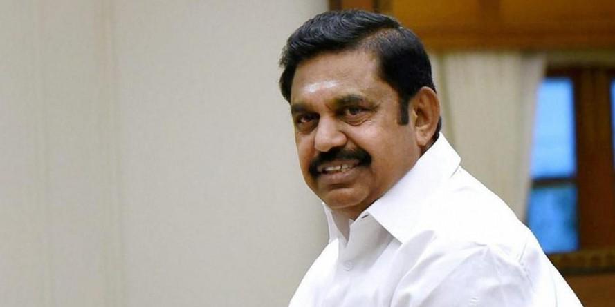 Tamil Nadu CM flags off 500 new govt buses