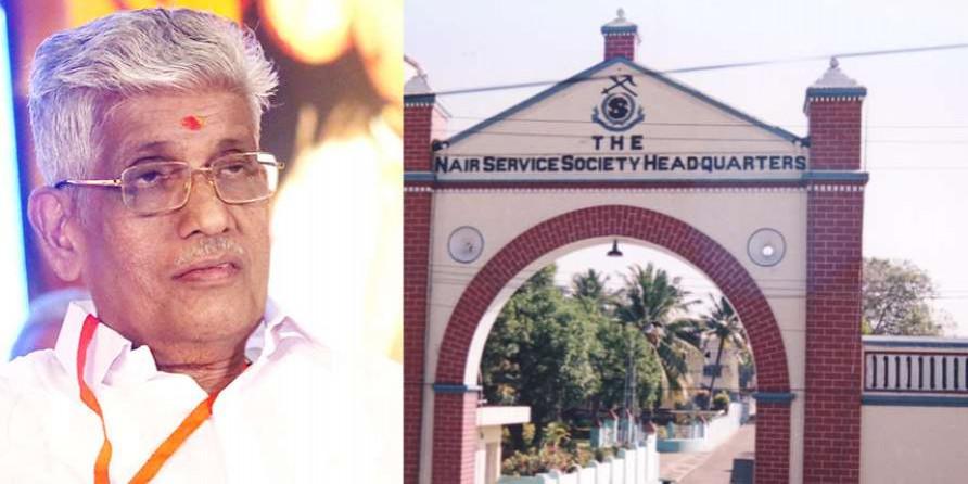 State, Centre failed in Sabarimala issue: Sukumaran Nair