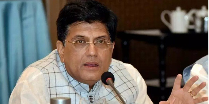 No question of privatisation of railways, some units will be corporatised: Piyush Goyal