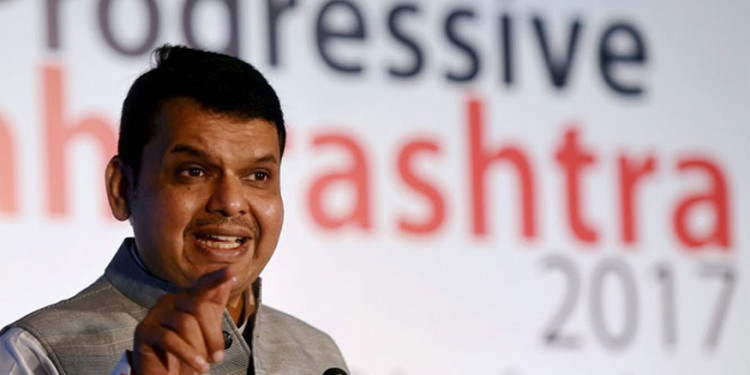 Maharashtra to Draft Sustainable Rehabilitation Plan for Flood-hit Areas, Says CM Fadnavis