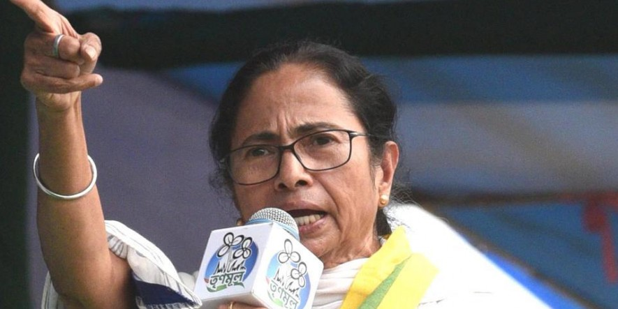 'Cannot fool public every time': Mamata Banerjee stings PM Modi in Bengal