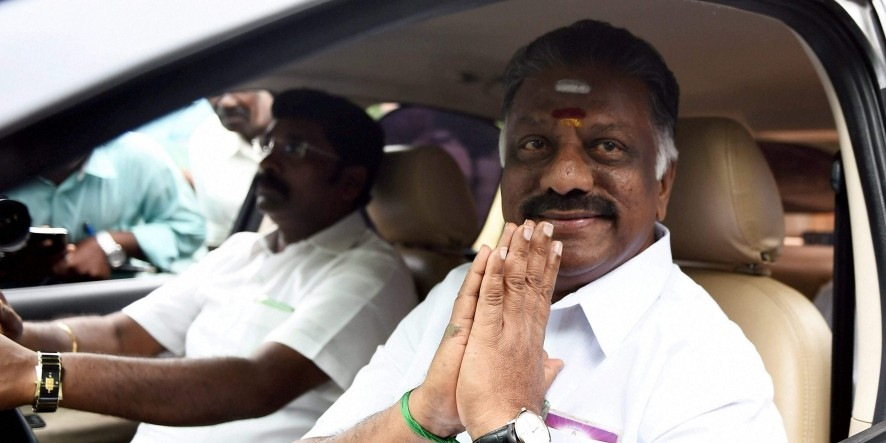 'Reports of me joining BJP are rumours': Tamil Nadu Deputy CM Pannerselvam