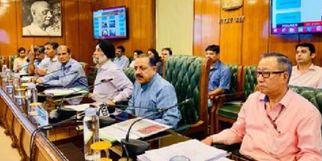 Varanasi to host four-day Northeast festival