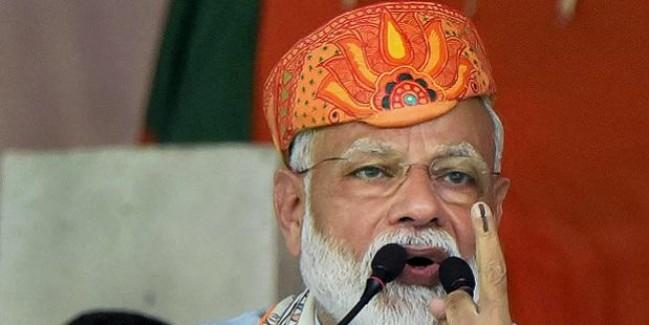 Top news today: Modi poll code violation case, cyclone in Tamil Nadu & more