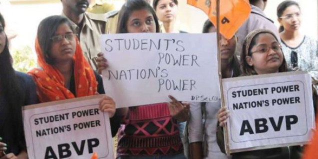 BJP to Organize Purvanchal Milan Ceremony to Woo Migrant Students