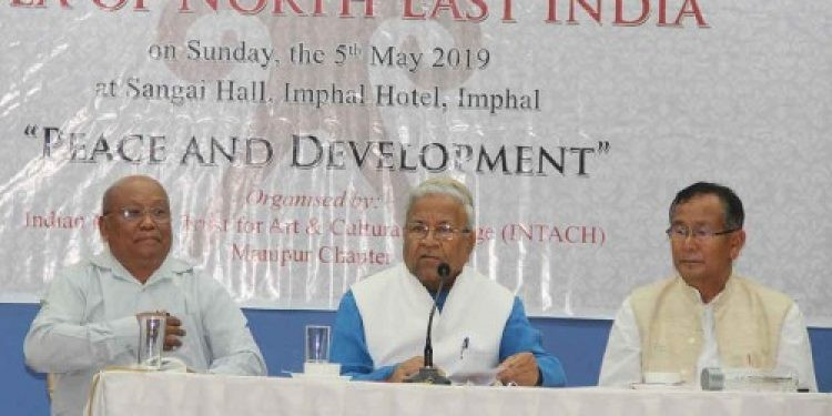 Time to tap natural resources of NE for all-round growth: Nagaland Governor