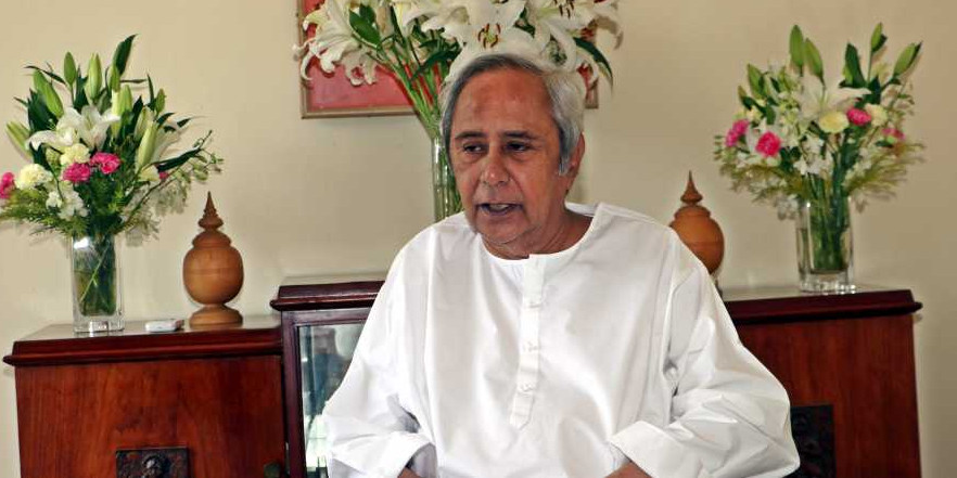 Naveen is not taking things for granted