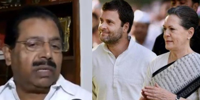 दिल्ली में कांग्रेस का संकट कैसे और गहराया, क्यों पद छोड़ना चाहते हैं चाको?