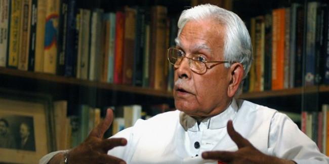 नटवर सिंह चाहते हैं प्रिंयका गांधी बने कांग्रेस अध्यक्ष, कहा- सोनभद्र को लेकर उनका संघर्ष काबिले तारीफ