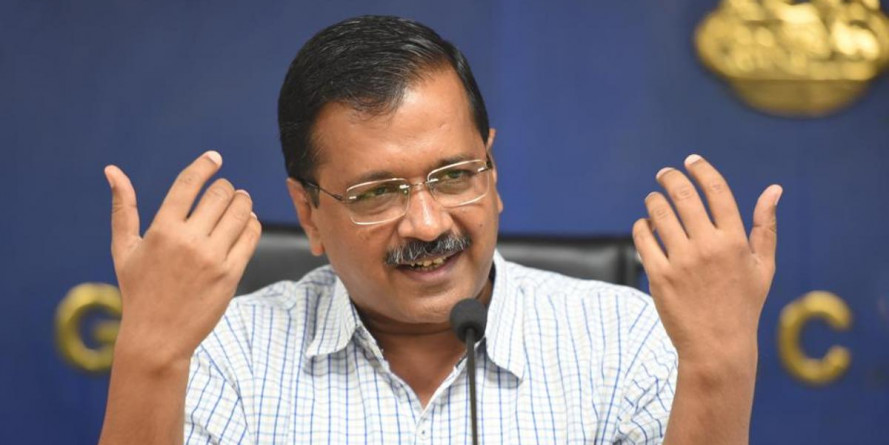 Ahead of assembly polls, AAP MLAs asked to highlight sops