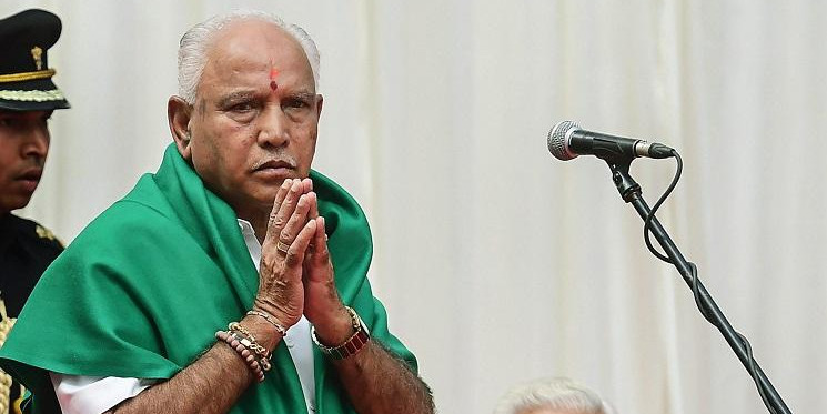 Two months of Yediyurappa : Act of Political Vendetta continues