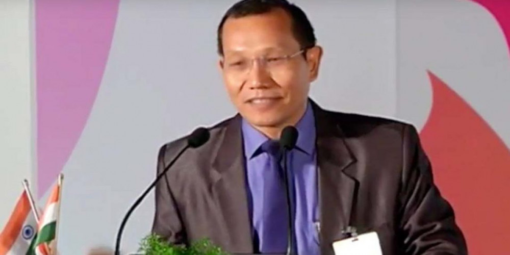 Mizoram: 'Controversial' IAS officer Chuaungo promoted