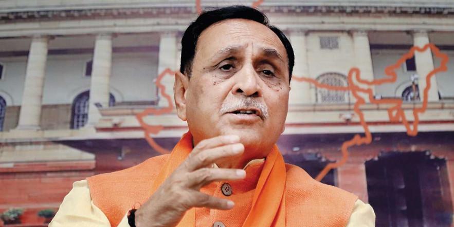 Higher FSI to make homes cheaper: Gujarat CM Vijay Rupani