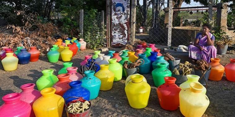 Madras HC pulls up Tamil Nadu govt over water crisis in Chennai