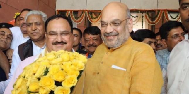 BJP का शनिवार से देशव्यापी सदस्यता अभियान, दिल्ली में 14 लाख नए सदस्य बनाने का लक्ष्य
