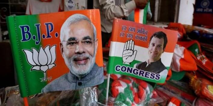 गोवा में कांग्रेस को बड़ा झटका, 15 में से 10 विधायक बीजेपी में होंगे शामिल, स्पीकर से की मुलाकात