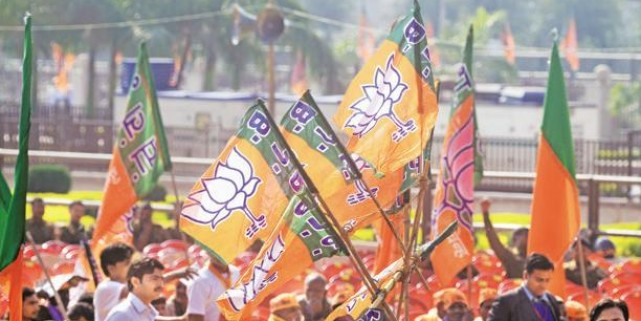 BJP grapples with low voter turnout in Gujarat