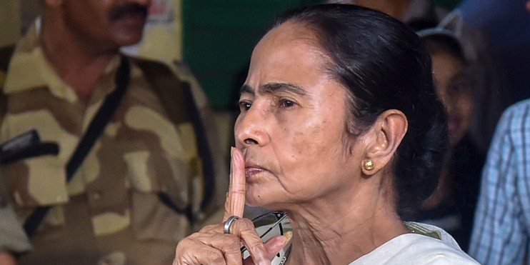'TMC has no credibility to fight fascism': CPM snubs Mamata's overtures to join hands against BJP