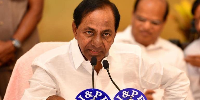 K Chandrashekar Rao calls for celebrations across State