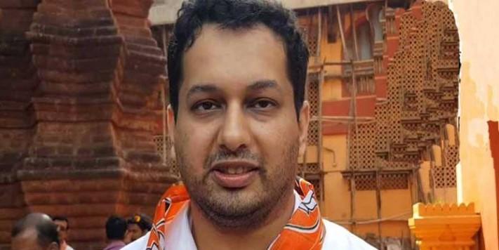 पणजी विस उपचुनाव: BJP से टिकट नहीं मिलने पर पर्रिकर के बेटे उत्पल ने कही यह बात