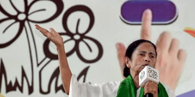"""Have You Built One Ram Temple?"" Mamata Banerjee Jabs PM Modi"