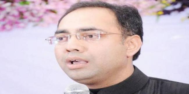 बीजेपी विधायक ने अपनी ही पार्टी की महिला नेता पर की अभद्र टिप्पणी