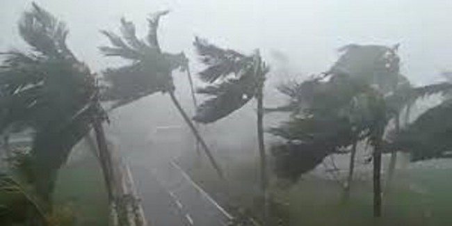 Cyclone Vayu: Odisha offers help to Gujarat
