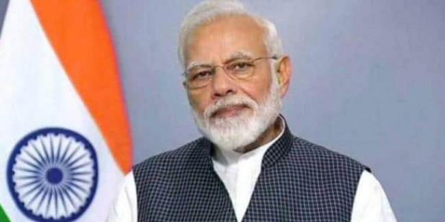 देश के नाम संबोधन में बोले PM मोदी, राम मंदिर के बाद अब राष्ट्र निर्माण में जुटें लोग