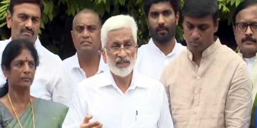 YSRCP disappointed over Union budget 2019 to AP