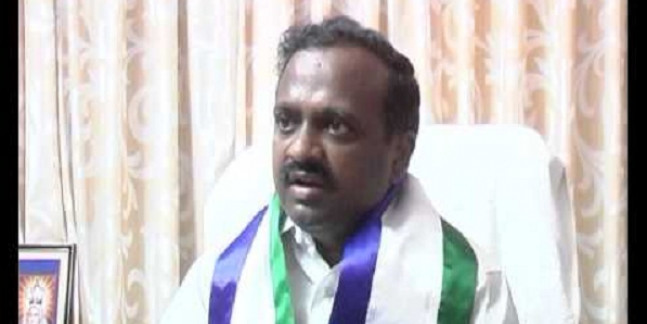 MP urges Modi to protect legacy, identity of Andhra Bank
