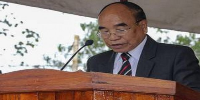 Mizoram committed to 'Total Prohibition': Excise Minister
