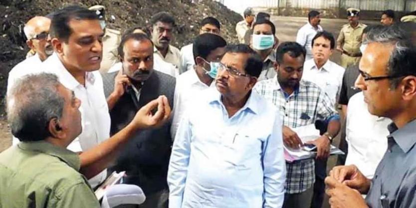 Karnataka crisis: Congress initiates backchannel negotiations to win back rebel MLAs