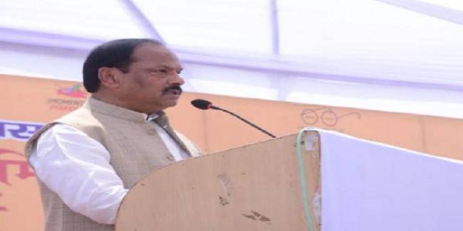 प्रधानमंत्री 12 सितंबर को राज्य में 14 एकलव्य विद्यालय की रखेंगे आधारशिला: मुख्यमंत्री