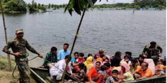Here are 5 reasons why Assam witnesses flood every year