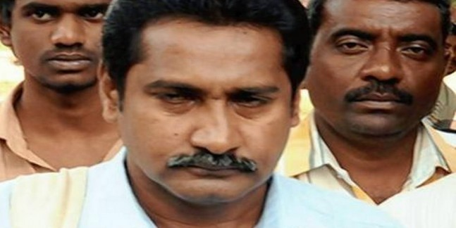Police searching for Mugilan as rape accused