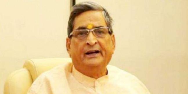 आरके सिन्हा ने पूर्व सीएम मांझी को BJP के साथ आने का दिया न्यौता