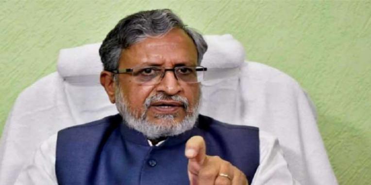 एनडीए में नेतृत्व को लेकर न कोई संशय है, न कोई अंतर्कलह : सुशील मोदी