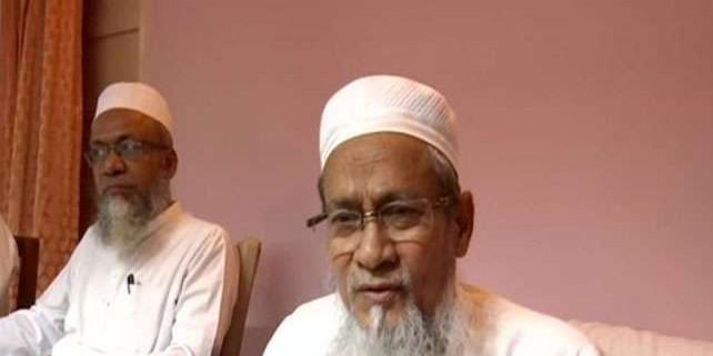 Triple Talaq Bill इस्लाम पर हमला, हम इसे स्वीकार नहीं करेंगेः सिद्दीकुल्लाह चौधरी