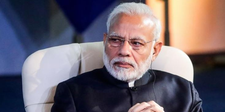 If Patel Was Made The First PM, Kashmir Issue Would Have Resolved: Narendra Modi