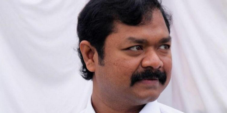YSRCP MLA from Tuni booked in murder case of Andhra journalist