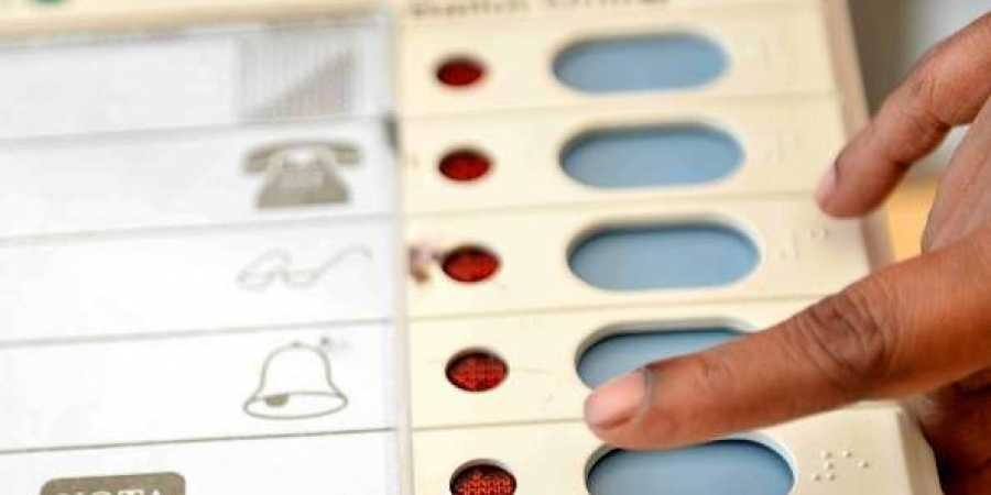 Lok Sabha elections 2019: Tamil Nadu cadre IAS officer removed as poll observer in MP over faith-healing activities