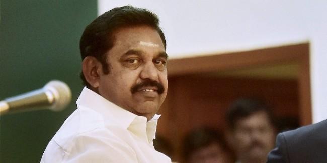 Rajya Sabha picks: EPS shows who's in charge
