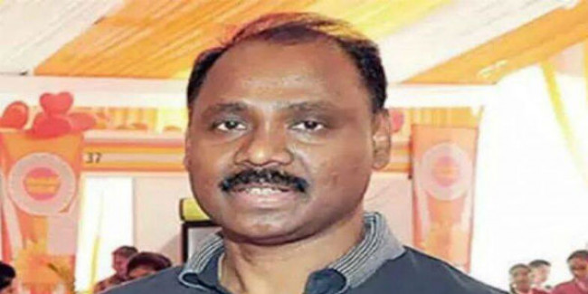Girish Chandra Murmu appointed first Lt Governor of J&K, SP Malik has been moved to Goa