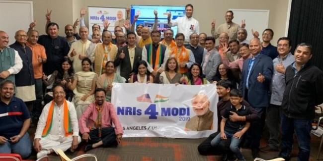 PM Modi के लिए सात समंदर पार से ऐसे हो रही मनुहार