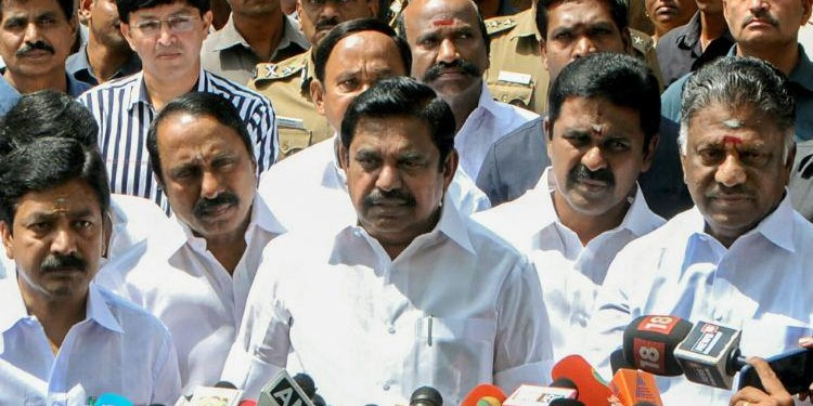 TN CM acknowledges Chennai water crisis, promises to regulate private water tankers