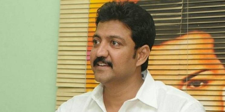 TDP suspends Andhra MLA Vallabhaneni Vamsi for 'anti-party' activities