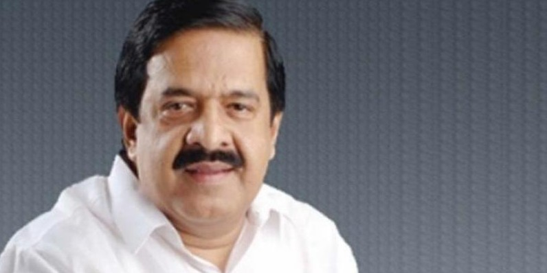 Masala bond a corrupt deal: Ramesh Chennithala