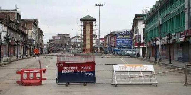 पीएम मोदी और डोभाल से मिला यूरोपीय संसद का प्रतिनिधिमंडल, कल करेंगे कश्मीर दौरा