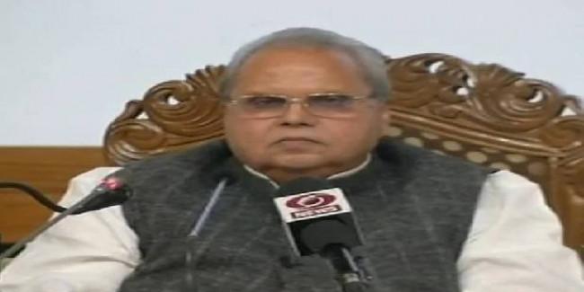 Jammu and Kashmir government policy for rehabilitation of Kashmiri Pandits: Governor Malik